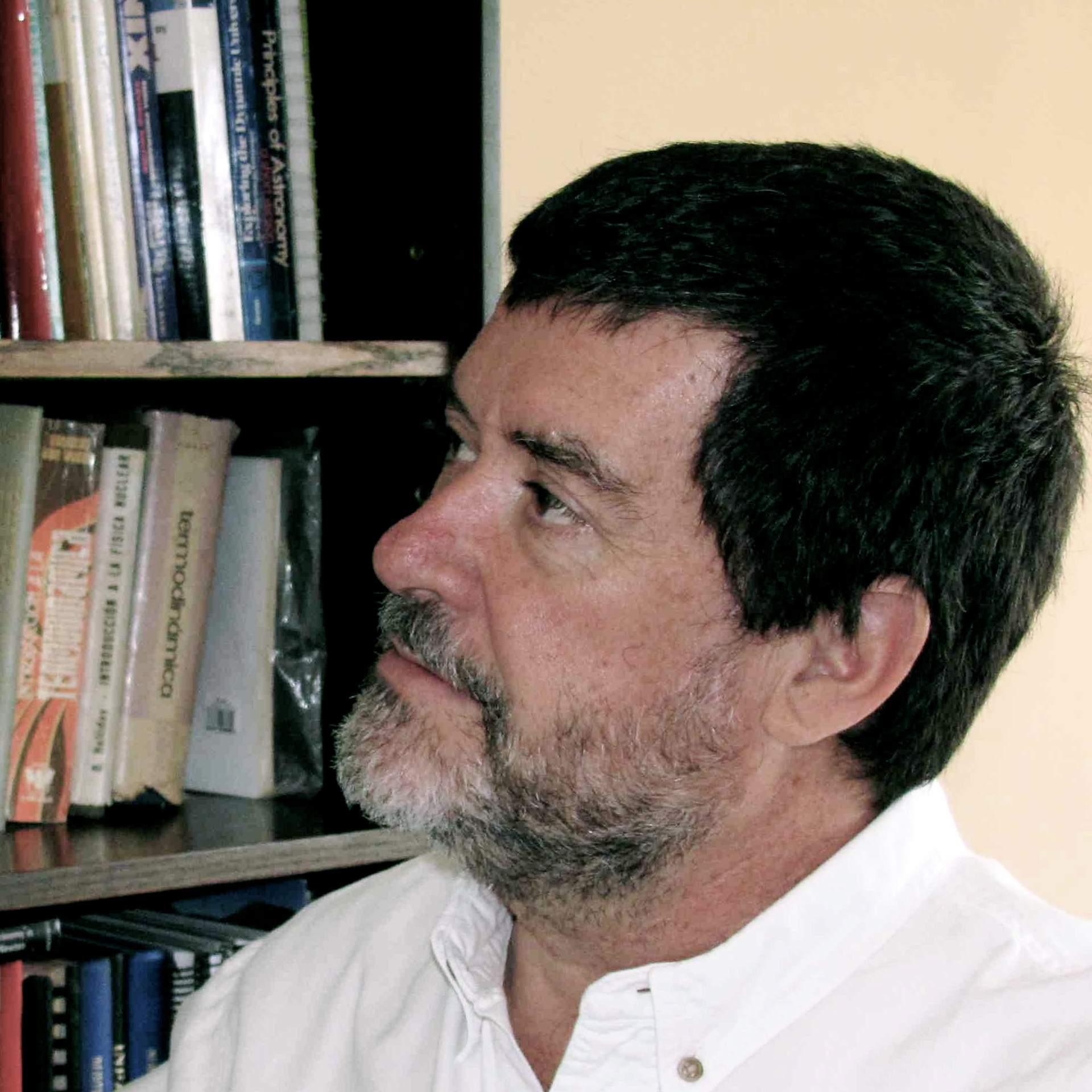 Leopoldo Infante